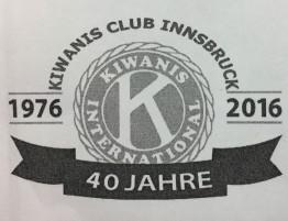 40-Jahre KC Innsbruck