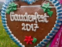 Gauder Fest 2017